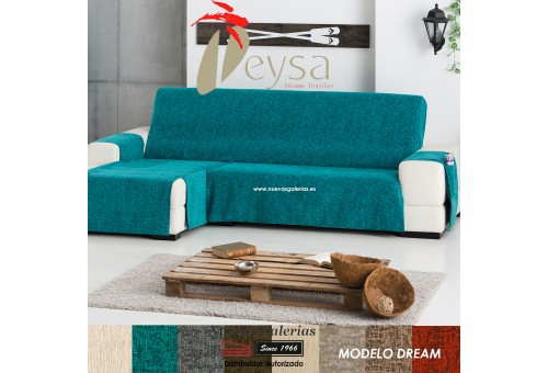 Housse de Chaise Longue Eysa Practica | Dream