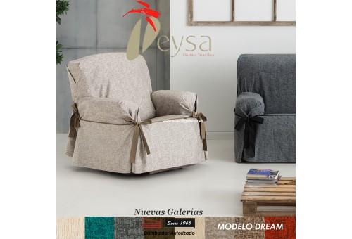 Eysa Universal sofa cover   Dream