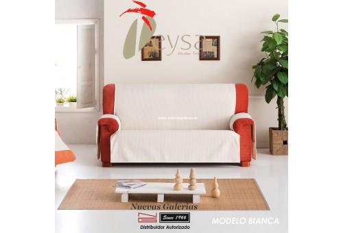 Housse de canapé Eysa Practica | Bianca