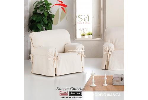 Housse de canapé Eysa Universel | Bianca