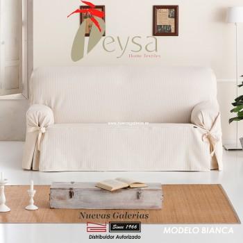 Eysa Universal sofa cover | Bianca