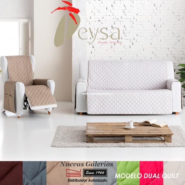 Copridivano Eysa Practica | Dual Quilt