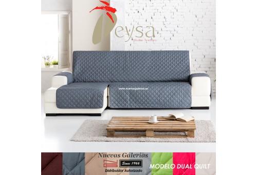 Housse de Chaise Longue Eysa Practica | Dual Quilt