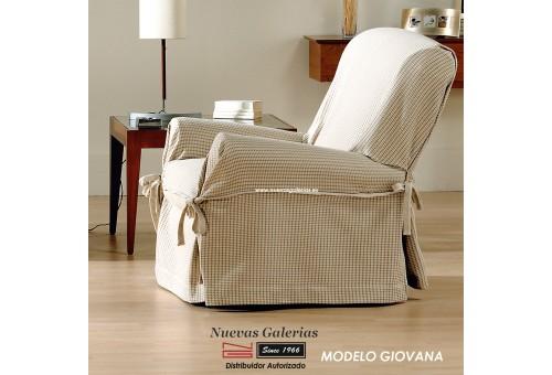 Funda Sofa Universal Eysa | Giovanna