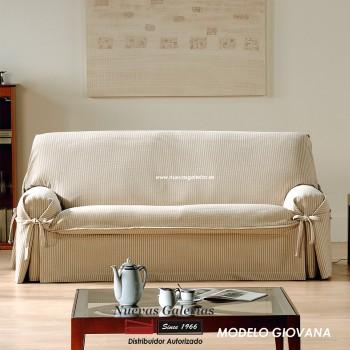 Eysa Universal sofa cover | Giovanna
