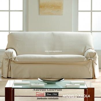 Funda Sofa Universal Eysa | Paola