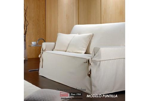 Eysa Universal sofa cover | Puntilla