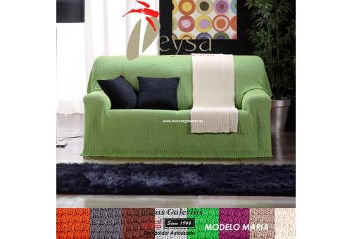 Eysa multi-wear Foulard | Maria