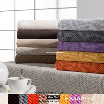 Eysa multi-wear Foulard | Espiga