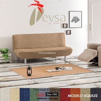 Eysa Elastische Sofabezug Clic Clac | Aquiles