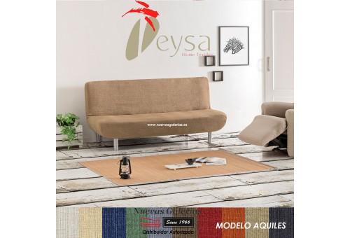 Eysa Elastic sofa cover Clic Clac| Aquiles