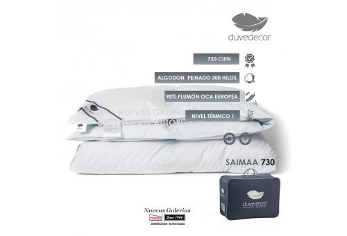 Nordico Duvedecor Premium - Saimaa 730 | Nivel Termico 1