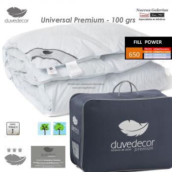 Relleno Nordico Universal Premium 100 | Duvedecor