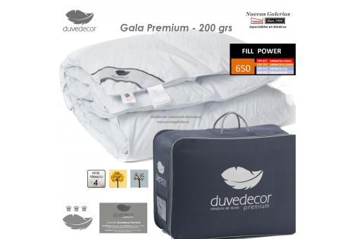 Relleno Nordico Gala Premium 200grs   Duvedecor