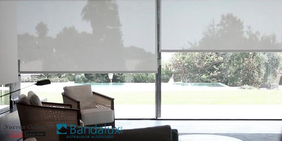 Estor Enrollable Bandalux | Premium Plus