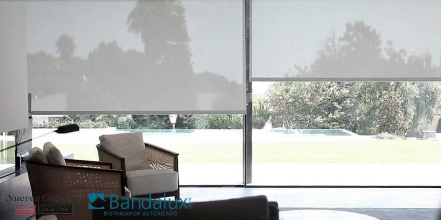 Store enrouleur Bandalux   Premium Plus