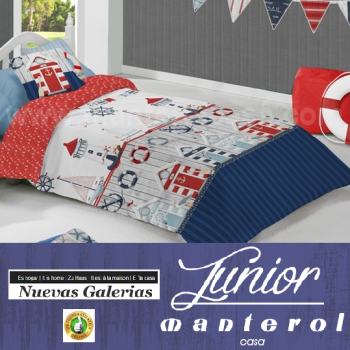 Funda Nordica Manterol | Junior 579