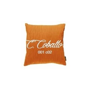 Cushion Cobalto 001-02 Manterol