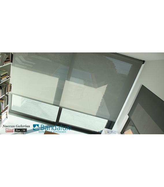 Store enrouleur Bandalux Premium Plus | Polyscreen 555