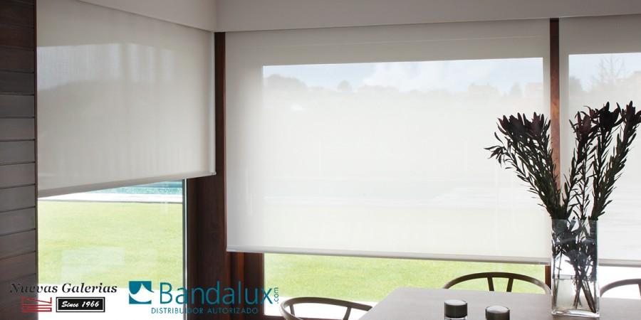 Store enrouleur Bandalux Premium Plus | Polyscreen 650