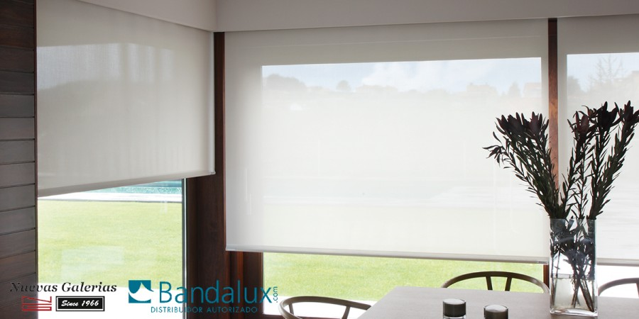 Tenda a Rullo Bandalux Premium plus | Polyscreen 650