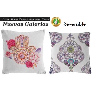 Cushion Manterol Reversible | Fatum 618