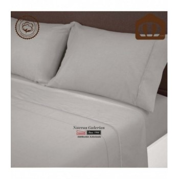 Manterol Sheet Set - Exclusive Gray 400 threads