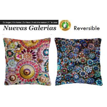 Cushion Manterol Reversible | Fatum 623