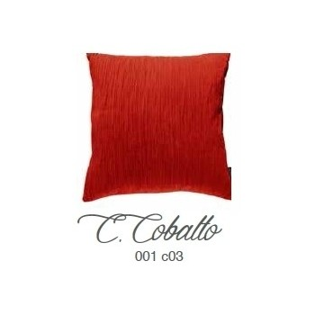 Cushion Cobalto 001-03 Manterol