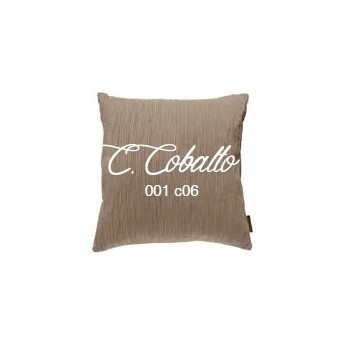 Cushion Cobalto 001-06 Manterol