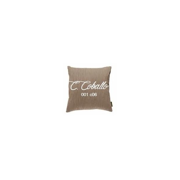 Manterol Kissen Cobalto 001-06 Manterol - 1 Kobaltkissen | Manterol - Kissen in einheitlicher Farbe und mit Reliefs in verschied