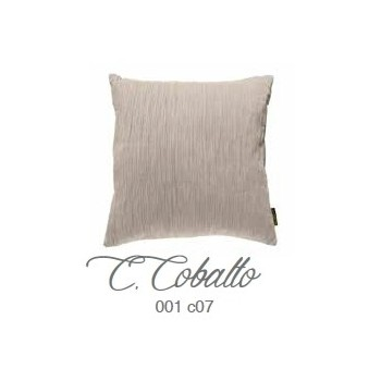 Cushion Cobalto 001-07 Manterol