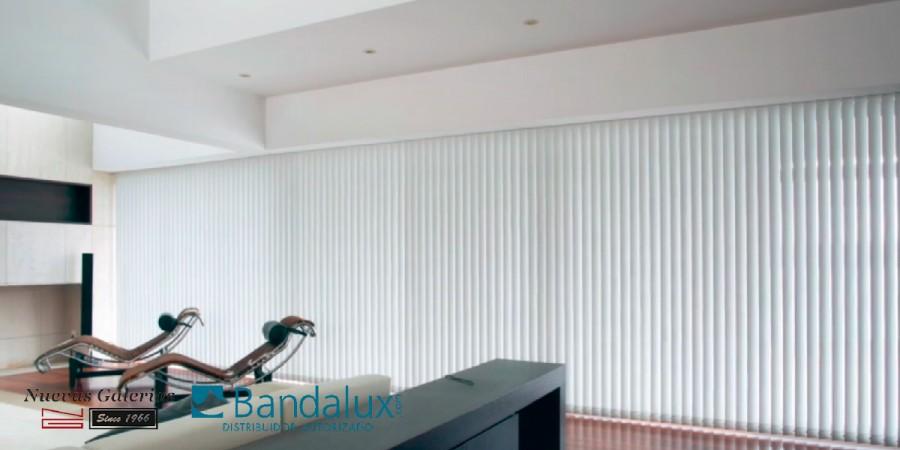 Tende Verticali A Bande.Tenda Verticale Bande 127mm Bandalux Nuevas Galerias