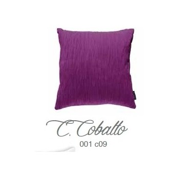 Cushion Cobalto 001-09 Manterol