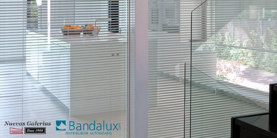 Tende veneziane di alluminio Signum® da 15 mm   Bandalux