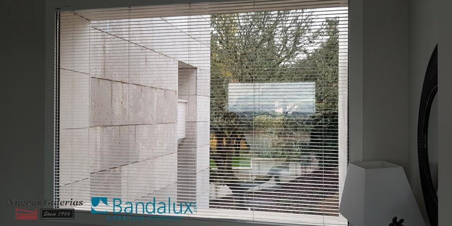 Signum® 15mm Aluminium Venetian Blinds | Bandalux