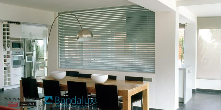 Tende veneziane di alluminio Signum® da 25 mm | Bandalux