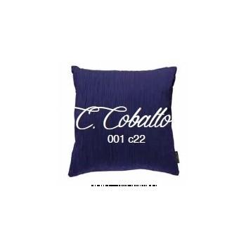 Cojin Cobalto 001-22 Manterol