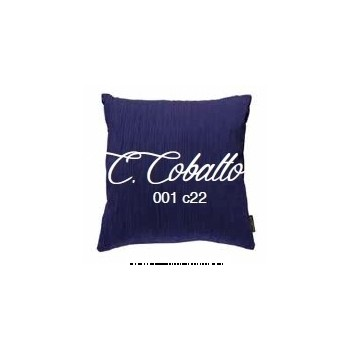 Cushion Cobalto 001-22 Manterol