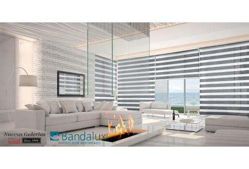 Tenda a rullo notte&giorno Neolux® Q-Style | Bandalux