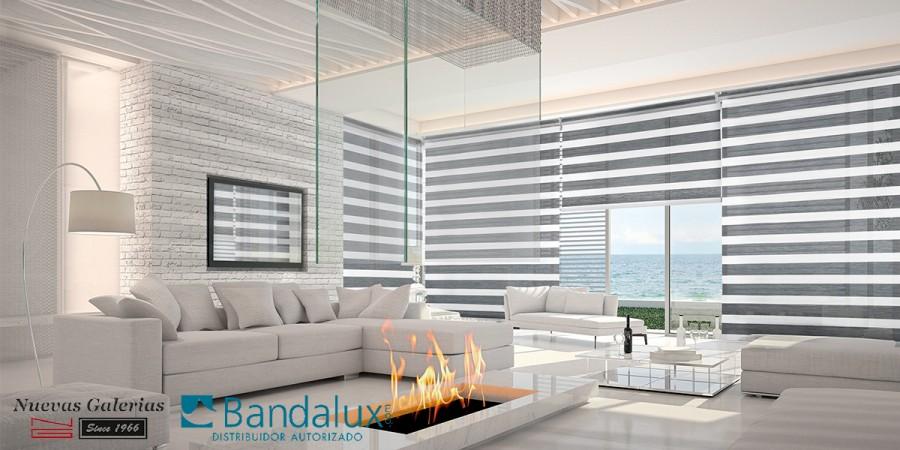Store jour et nuit NEOLUX® Q-Style | Bandalux
