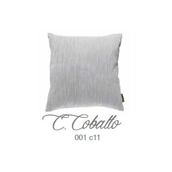 Cushion Cobalto 001-11 Manterol