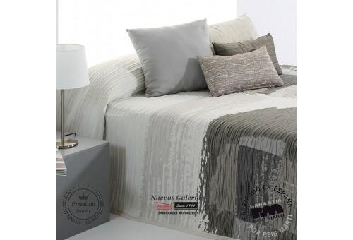 Jacquard bedspread Reig Marti | Bryce 01 Beige