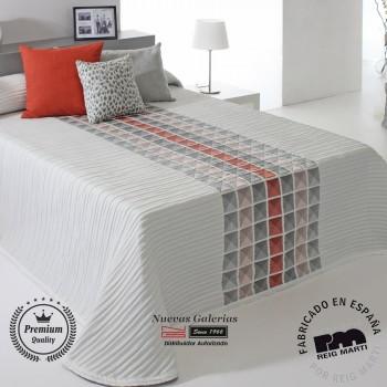 Jacquard bedspread Reig Marti | Leik 02 Orange