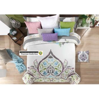 Manterol Bedcover | Acuarel 618-09