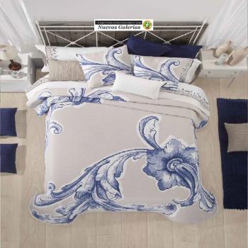 Manterol Bedcover | Karin 755-08