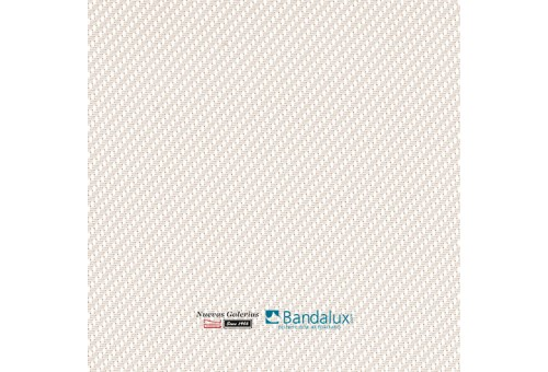Polyscreen® 650 11220 White Linen