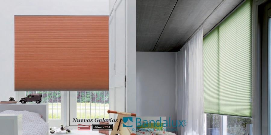 Tenda Plissé | Bandalux
