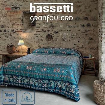 Courtepointe Bassetti FABRIANO | Granfoulard