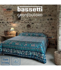 Edredon Bassetti Fabriano Granfoulard Nuevas Galerias